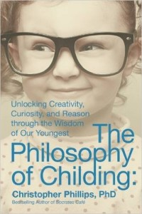 The Philosophy of Childing, cover